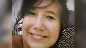 Maisy Odjick has been missing since Sept. 5, 2008.