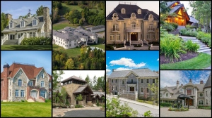 From waterfront houses to equestrian properties, there's no shortage of luxurious places to call home in Quebec. CTVNews.ca takes a look at the top 10 most expensive properties on the market across the province.<br><br>