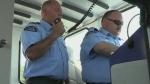 CTV Windsor: Lake Erie rescue