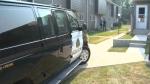 Acadia crime scene - Al Aalak investigation