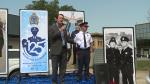 Regina police celebrate 125 years