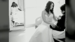Daughter brings bridal shop to ill mom's bedside