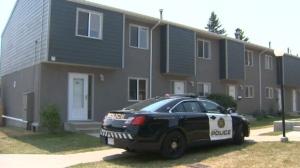 Homicide investigation in Acadia - Al Aalak