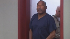 What are O.J. Simpson's chances for getting parole