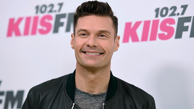 No, Ryan Seacrest Didn't Have a Stroke Live on National TV