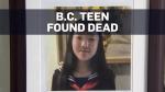 B.C. teen
