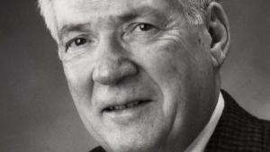 Dr. Herbert Needleman. (Josh Needleman)