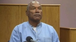 O.J. Simpson at parole hearing