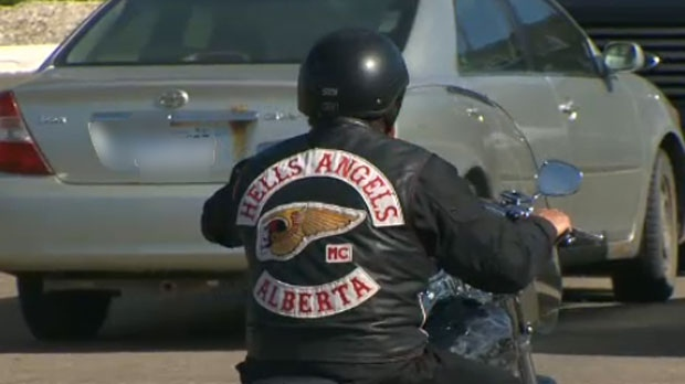 Police prepare for Hells Angels gathering in Calgary this