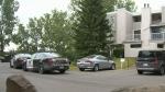 Child found alone in Calgary