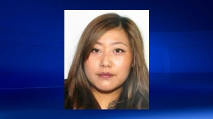 Calgary police are looking for Yu Chieh Liao, also known as Diana Liao.