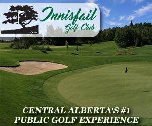 Innisfail Golf Club 300x250