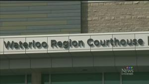 'I didn't do it,' Sauve says at sentencing