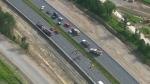 highway 400, spill