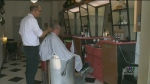 Putting the 'bar' in barbershop