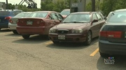 Angled parking making a comeback in Winnipeg