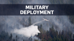 Top Story: More military personnel sent to B.C.