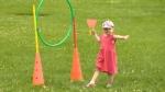 Greta Marofke - summer camp