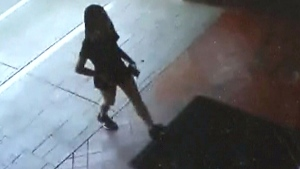 Investigators release video of Marrisa Shen