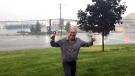 Rain brings hope in B.C.