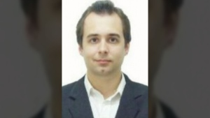 Alexandre Cazes, suspected founder of the Dark Web market AlphaBay, was found dead in Thai police custody, Wednesday, July 12, 2017.