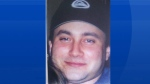 Glenn Brian Bourgeois was shot to death in Halifax on July 21, 2007. (Halifax Regional Police)
