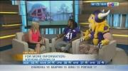 Minnesota Vikings NFL Play 60