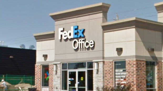 FedEx Office Stores Closing