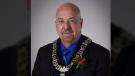 Keith Hobbs has served as Thunder Bay mayor since 2010.