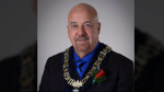 Keith Hobbs has served as Thunder Bay mayor since 2010.