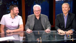 CTV Montreal: Final gripe of July