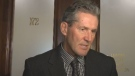 Premier Brian Pallister says the province is sending enough propane by boat for the winter months. (File image)