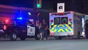 CTV Calgary: Police combat violence in Calgary