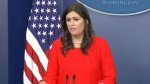 White House comments on Spicer's resignation