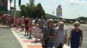 CTV Atlantic: Woodstock LGBTQ support