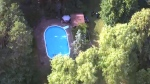 A 79-year-old man has drowned in a pool in Caledon, according to OPP.