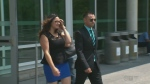 Couple who admitted to selling marijuana cleared