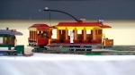 lego, toronto transit history