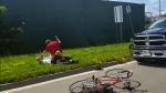 CTV National News: Shocking road rage recorded