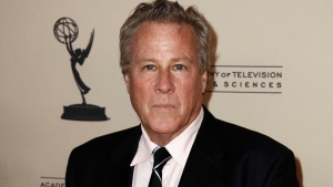 FILE - In this Sept. 12, 2011 file photo, actor John Heard arrives at Academy of Television Arts and Sciences Producers Peer Group celebration of the 63rd Primetime Emmy Awards in Los Angeles. (AP Photo/Matt Sayles, File)