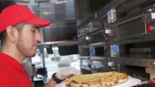 CTV News Channel: The future of pizza