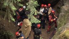 Lynn Canoyn rescue