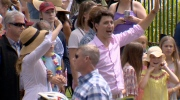 CTV Atlantic: 30th Pride parade hits Halifax