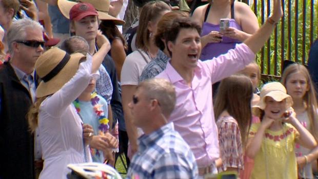 CTV Atlantic: 30th Pride parade hits Halifax
