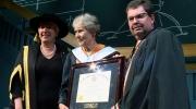 CTV Atlantic: Astronaut Roberta Bondar honoured