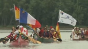 Paddlers complete 260km voyage down St. John River