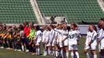 Fans flock to Soccer Day in Saskatchewan