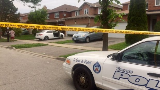 2 dead following Scarborough shooting