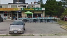 Toronto police say five people were injured in a shooting at McGradies Tap & Grill on Saturday, July 22, 2017. (Source: Google)