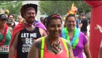 Run with Pride, part of annual festival